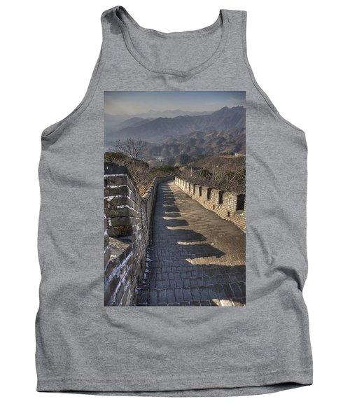 Rusti  Great Wall Hdr Tank Top