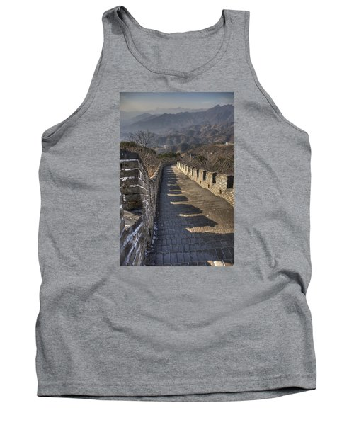 Rusti  Great Wall Hdr Tank Top