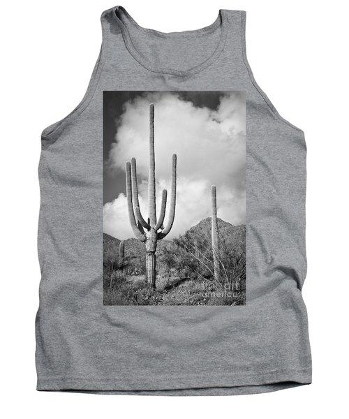 Saguaro Tank Top