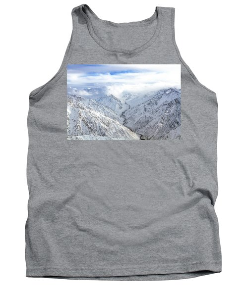 Salang Pass Tank Top
