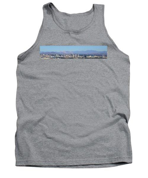 San Diego Pano Tank Top