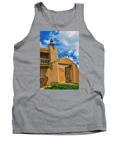 San Jose De Gracia Tank Top