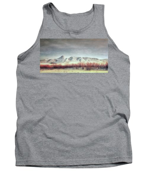Sanctuary,  Tank Top
