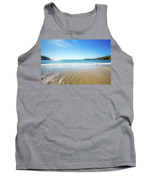 Sand Beach Tank Top