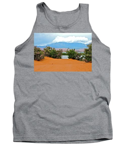 Sand Hallow Reservoir Tank Top