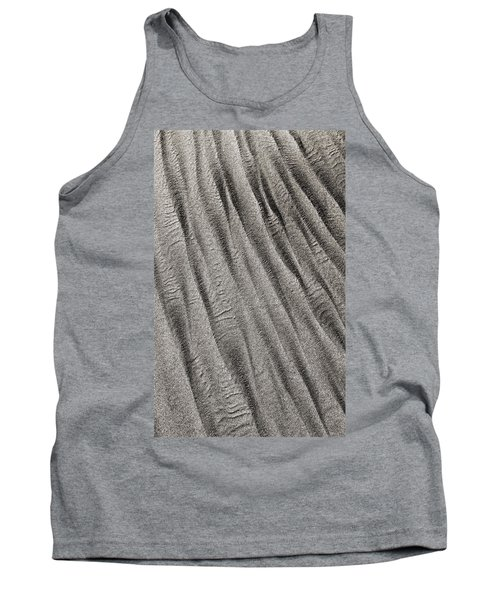 Sand Waves Tank Top