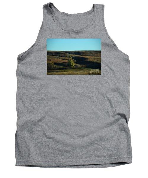 Sandhills Hills Tank Top