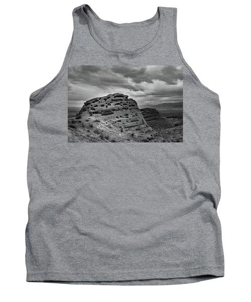 Sandstone Butte Tank Top