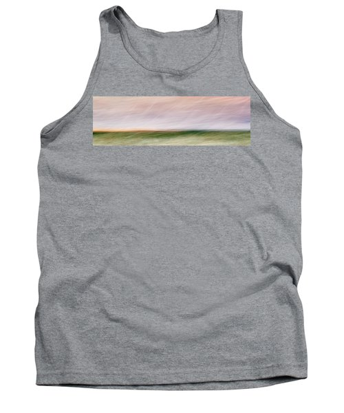 Sandy Neck 6 Tank Top