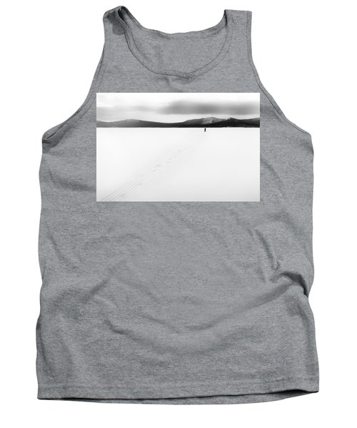 Sannikov Land Tank Top