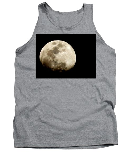 Satellite Serenade  Tank Top