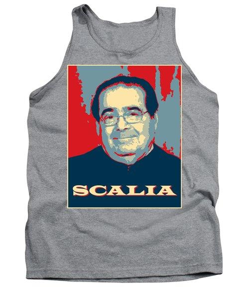 Scalia Tank Top