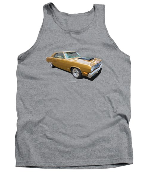 Scamp Tank Top