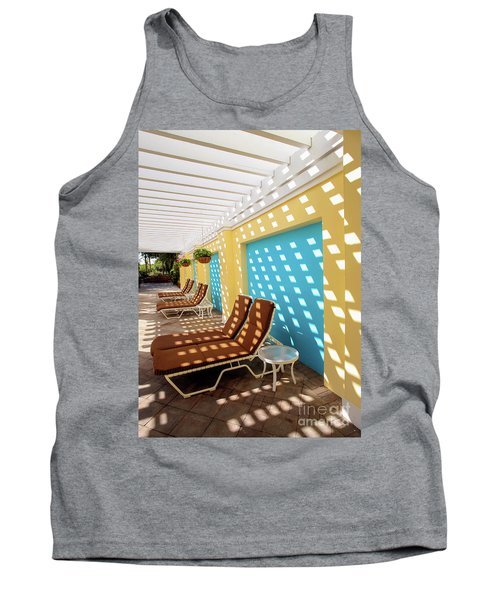 Scapes Of Our Lives #13 Tank Top