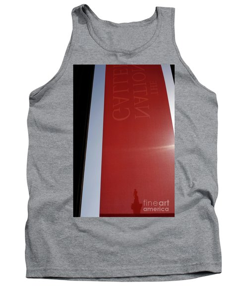 Scapes Of Our Lives #23 Tank Top