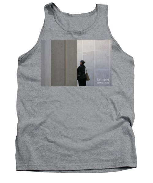 Scapes Of Our Lives #27 Tank Top