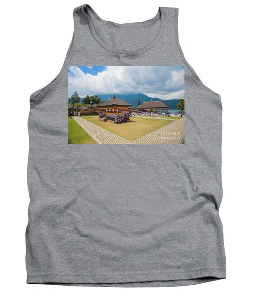 Scapes Of Our Lives #30 Tank Top
