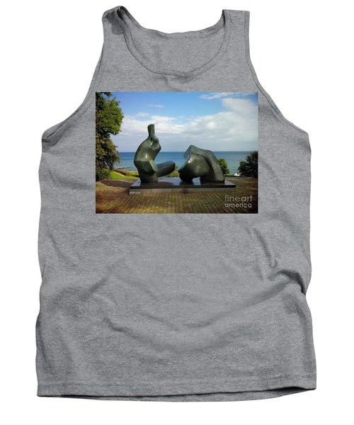 Scapes Of Our Lives #9 Tank Top