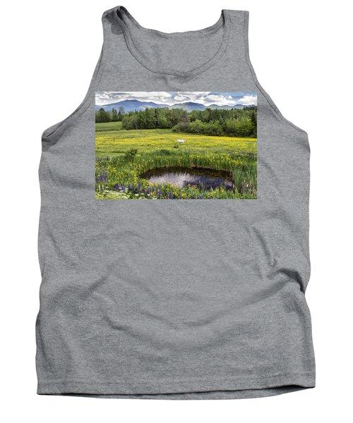 Scenic Pasture Tank Top