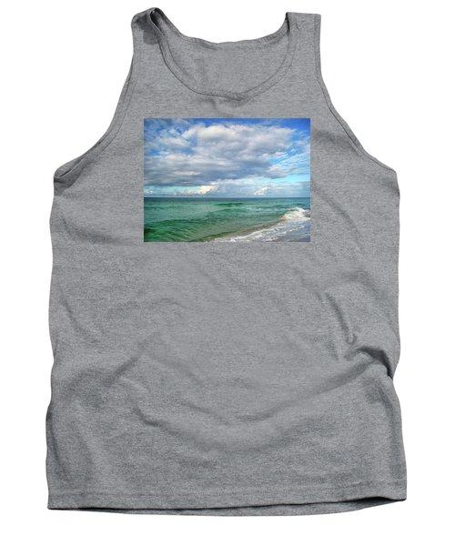 Sea And Sky - Florida Tank Top