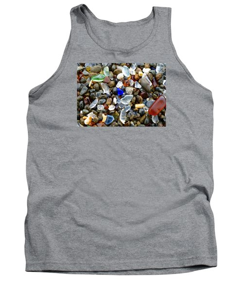 Sea Glass Beauty Tank Top