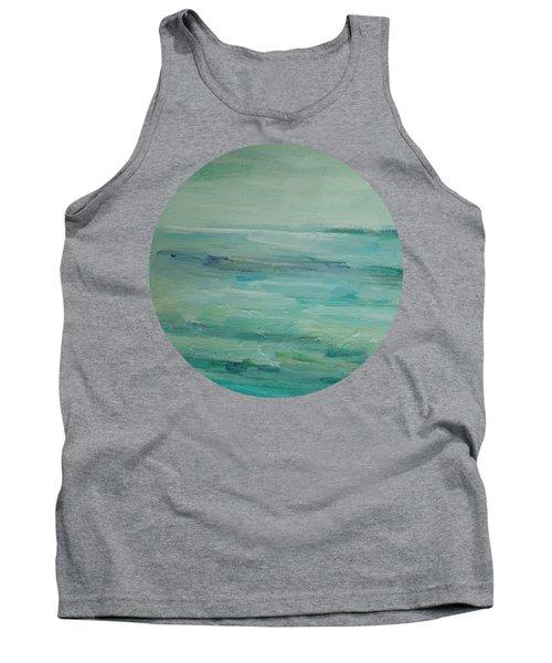 Sea Glass Tank Top