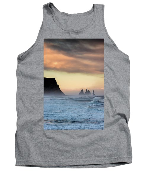 Sea Stacks Tank Top