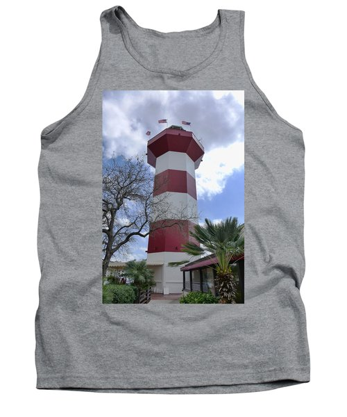Seapines Lighthouse Tank Top