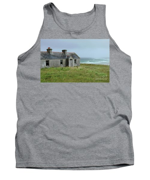 Seaside Cottage Belmullet Tank Top
