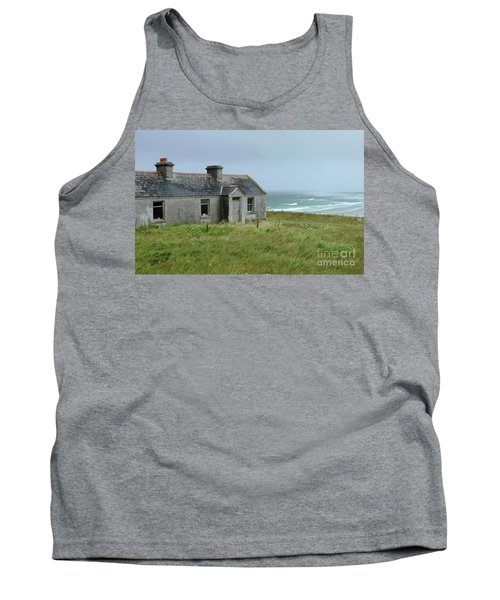 Seaside Cottage Belmullet Tank Top