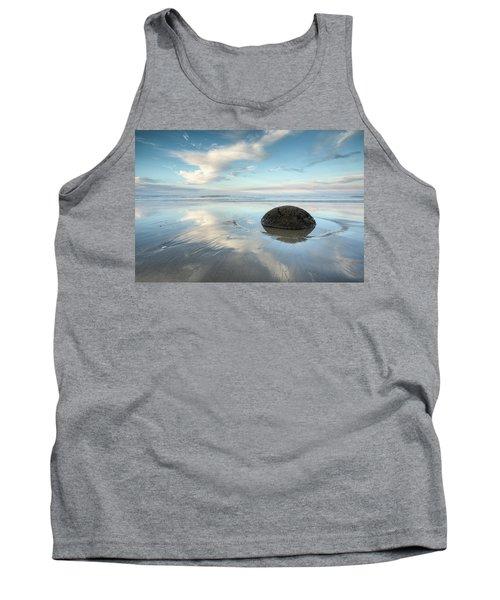 Seaside Dreaming Tank Top by Brad Grove
