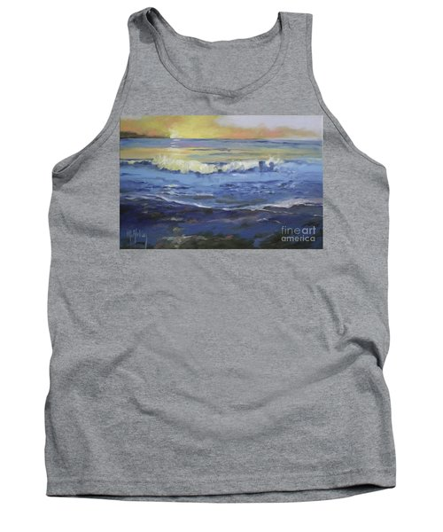 Seaside Tank Top by Mary Hubley