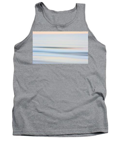 Seaside Waves  Tank Top