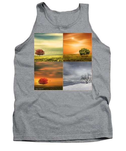 Seasons' Delight Tank Top
