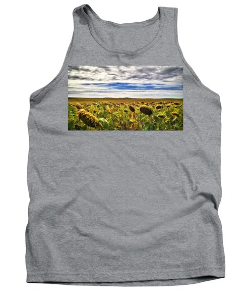 Seasons In The Sun Tank Top