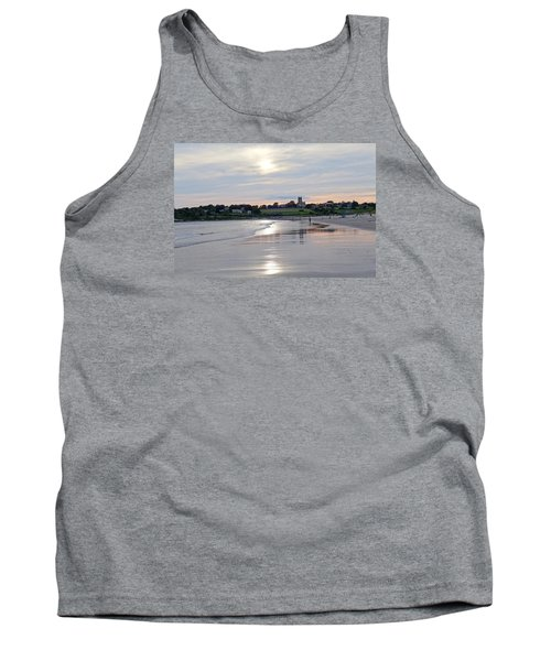 Second Beach Newport Ri Tank Top