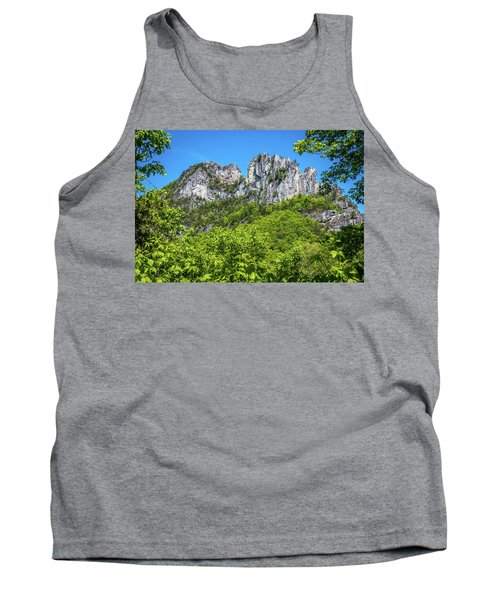 Seneca Rocks Tank Top