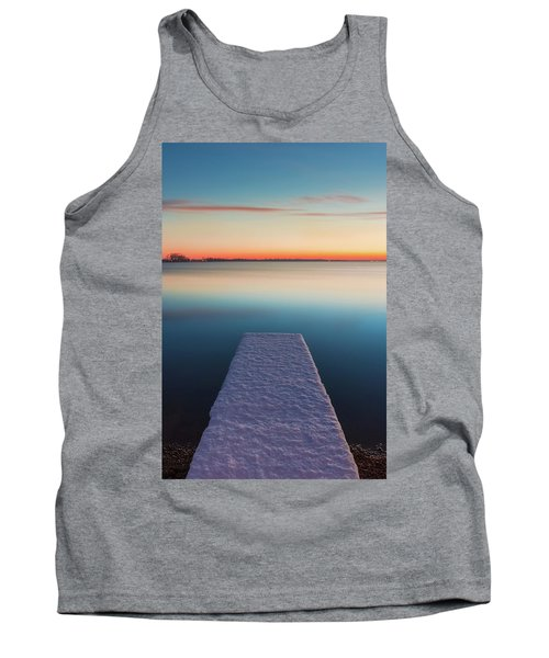 Serene Morning Tank Top