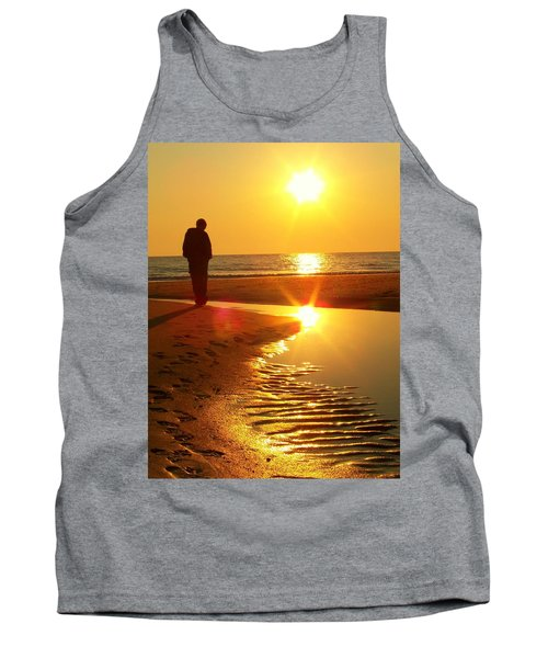 Serenity Tank Top by Trish Tritz