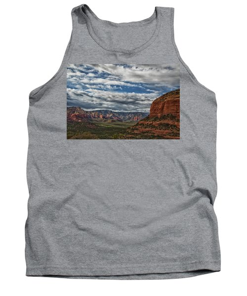 Seven Canyons Tank Top