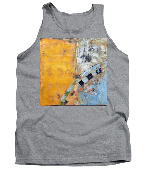 Art Print Seven7 Tank Top