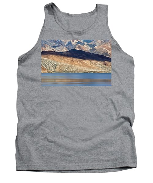 Shadow Tso Moriri, Karzok, 2006 Tank Top