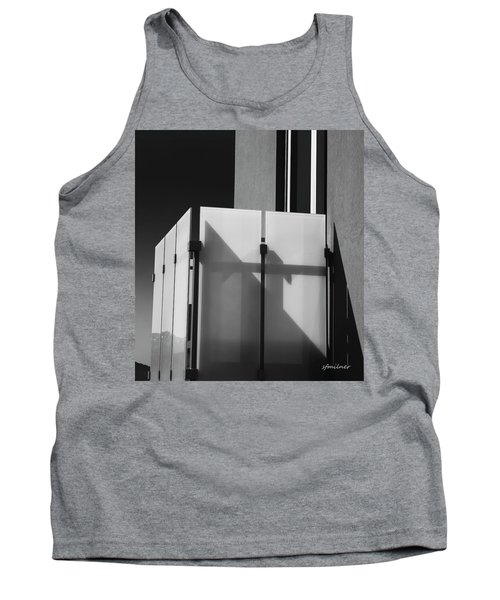 Shadows Edge Tank Top