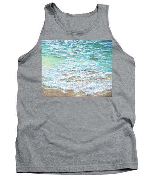 Shallow Water Tank Top