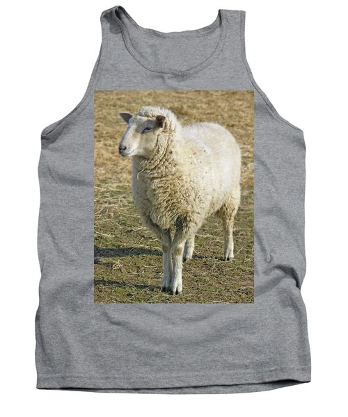 Sheep Tank Top