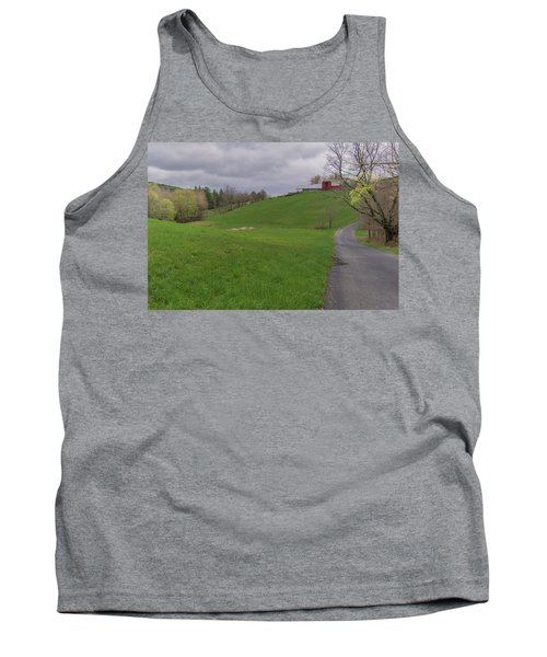 Shelburne Country Road Tank Top