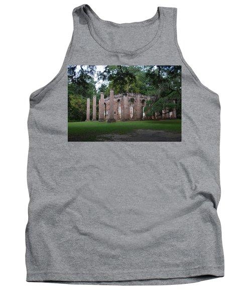 Sheldon Church 4 Tank Top