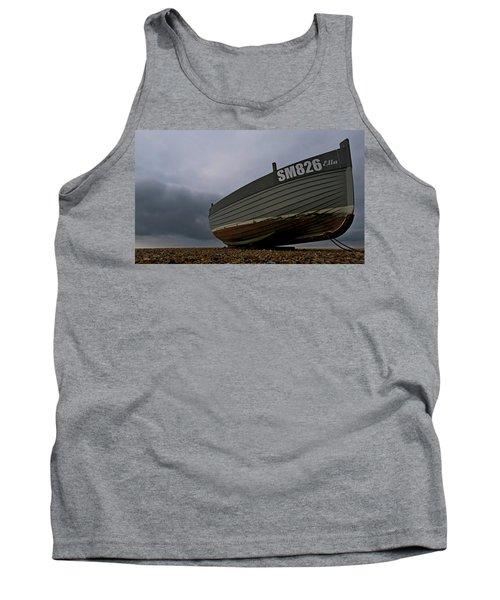 Shoreham Boat Tank Top by John Topman