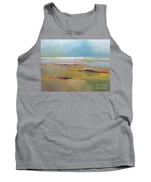 Shoreline Tank Top