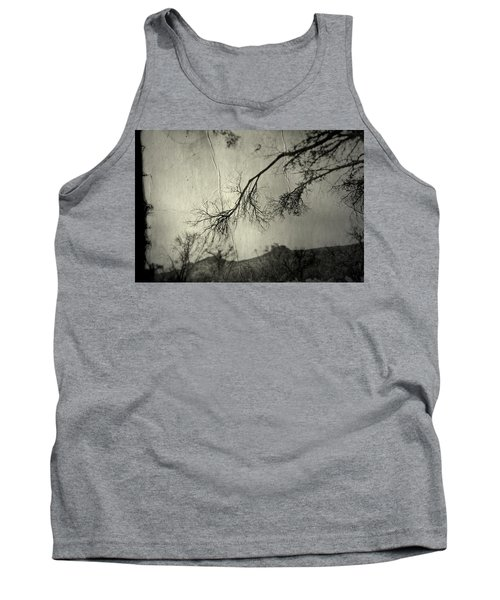 Show Me  Tank Top by Mark Ross